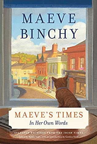 book cover of Maeve\'s Times