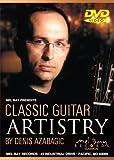 Mel Bay's Classic Guitar Artistry [Import]