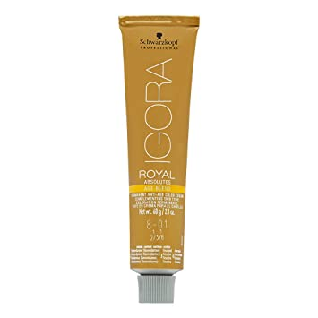 0371e54e1c Image Unavailable. Image not available for. Color: Schwarzkopf Professional  Igora Royal Absolutes ...