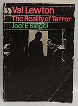 Book Val Lewton: the reality of terror (Cinema one, 22)