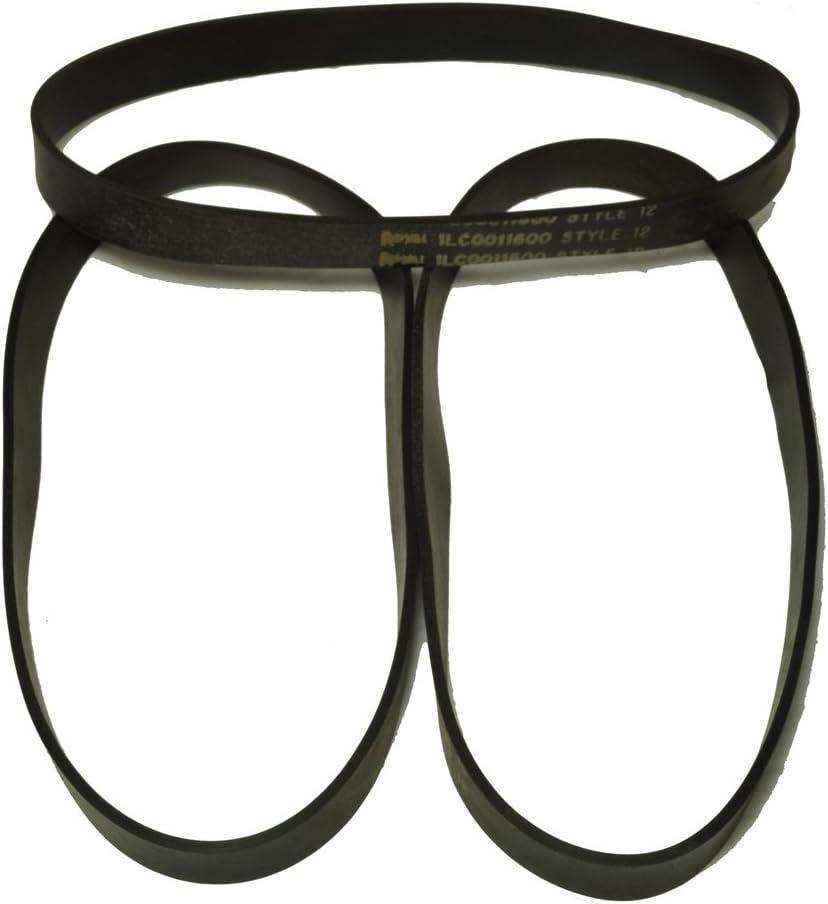 Dirt Devil 1-LC0011-600 Belt Genuine Original Equipment Manufacturer (OEM) Part