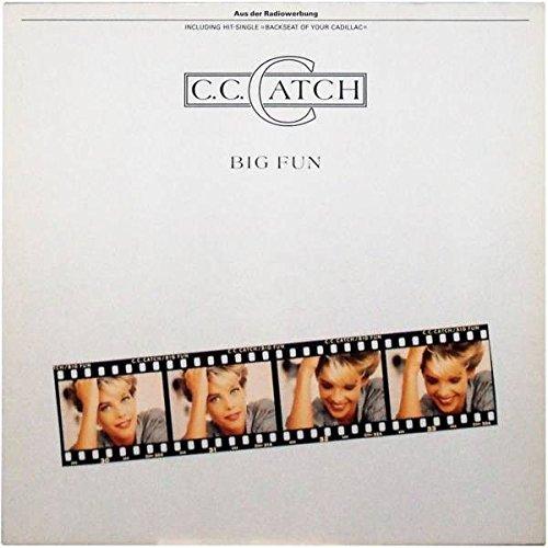 C.C.Catch - C.c. Catch - Big Fun - Hansa - 209 481 - Zortam Music