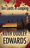 Ten Lords A-Leaping (Robert Amiss/BaronessJack Troutbeck Mysteries)