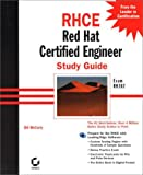 img - for RHCE Red Hat Certified Engineer Study Guide Exam RH302 (With CD-ROM) book / textbook / text book