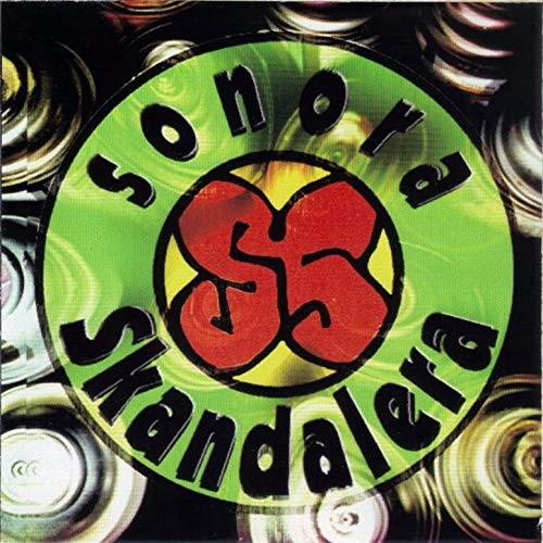 discos de la sonora skandalera