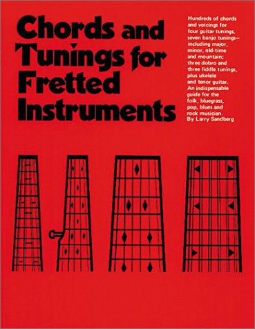 Fretted Instrument - 1