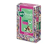 Carefresh Complete Confetti Pet Bedding for Small Animals, 50 L