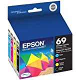 Epson Durabrite combo 4 pack includes