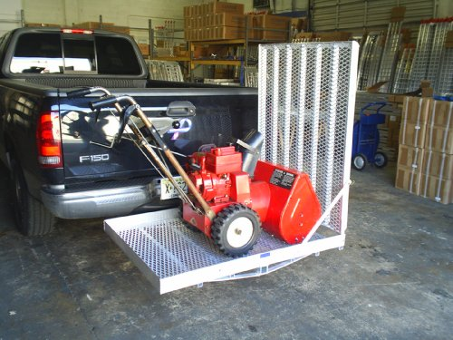 snow blower equipment - 6