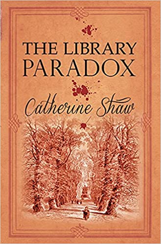Image result for Library Paradox by Catherine Shaw