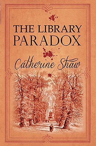 The Library Paradox PDF