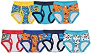 Handcraft Little Boys' Toddler Paw Patrol Brief, Pack of S