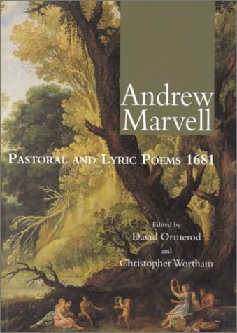 andrew marvell the coronet Marvell wrote it he was tutor to cromwell's protege william  coronet', the  enticingly  unless otherwise noted, to the prose works of andrew marvell, ed.