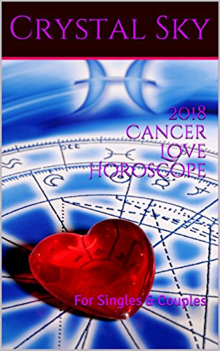 cancer love horoscope for singles today