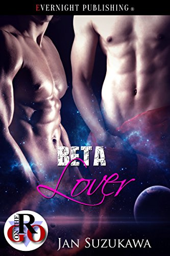 Beta Lover (SDS Robots Book 3)