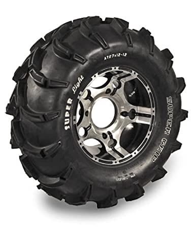 Super Grip Super Light Mud//Snow ATV TIRE 23X10-10