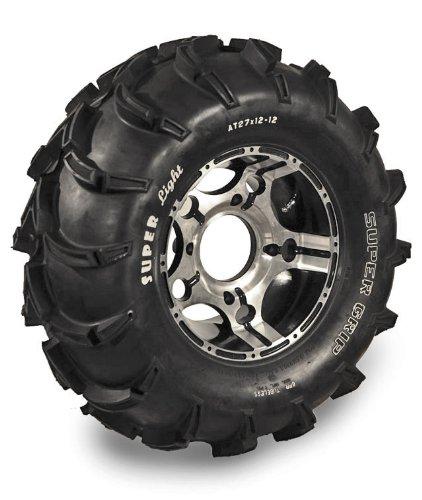Super Grip Super Light Mud/Snow ATV Deep Lug and Deep Tre...