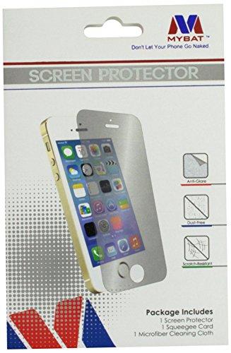 Mybat Film de protection d'écran LCD pour Apple iPhone 6Plus–transparent–Emballage individuel
