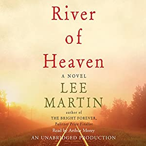 River of Heaven Audiobook