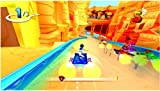 Aladdin Magic Racer - Nintendo Wii