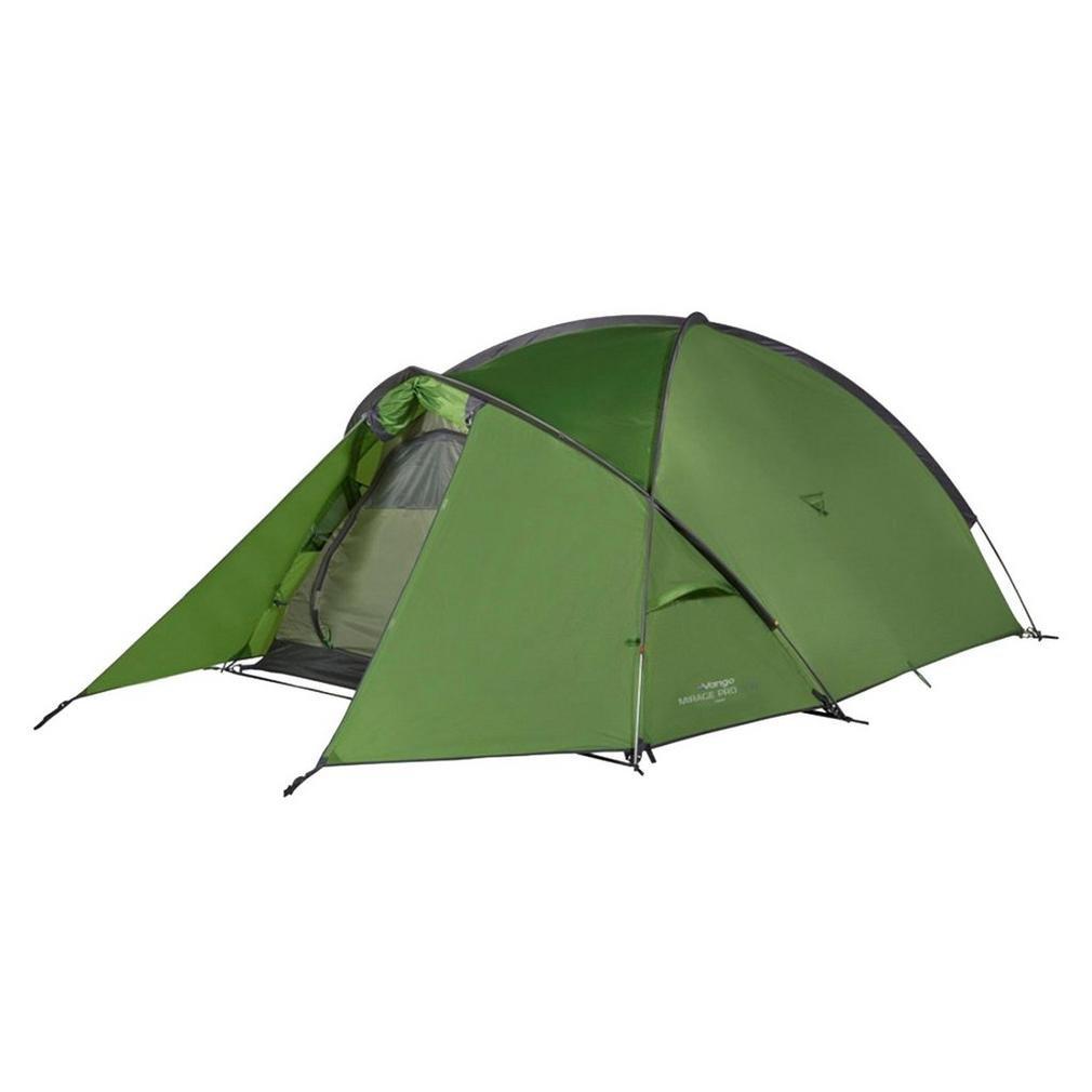 Vango Mirage Pro 300 vert 2018 tente en tunnel Tente