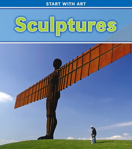 Sculptures (Start with Art) ebook