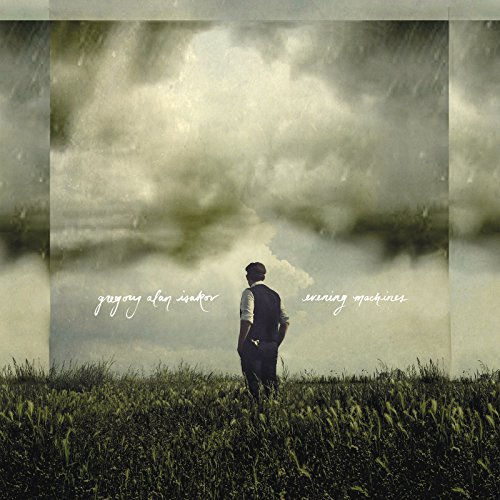 Image result for gregory alan isakov evening machines