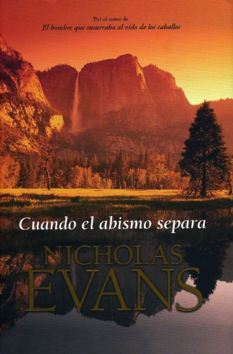 Cuando el abismo separa/ The Divide (Spanish Edition) by Plaza & Janes Editories Sa