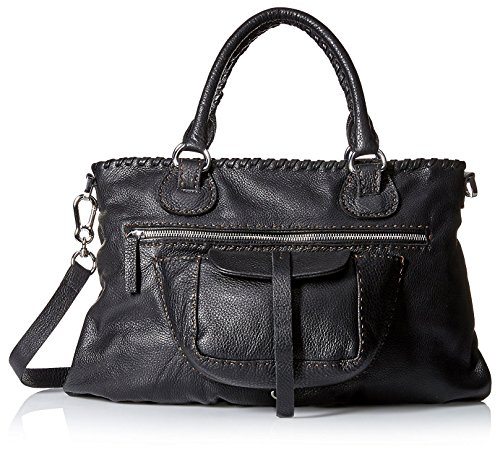 carla-mancini-womens-gisele-satchel-with-cross-body-black