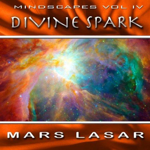 Mindscapes Vol 4   Divine Spark  Clean