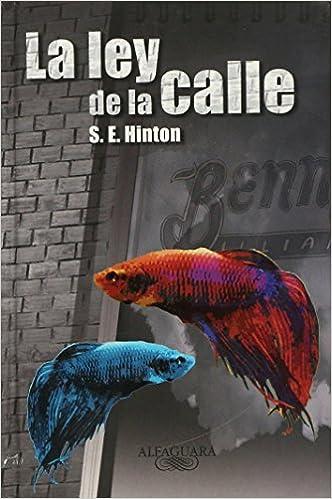 LEY DE LA CALLE, LA (Spanish)