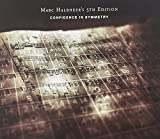 Confidence in Symmetry by Marc Halbheer (2013-10-08)