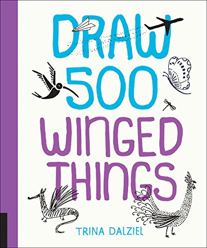 500 things to draw - 4