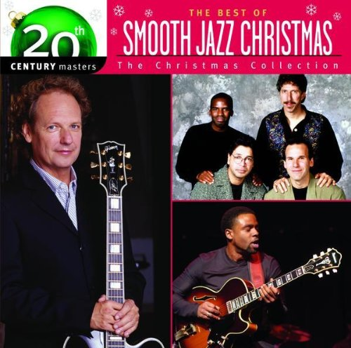 Smooth Jazz: Christmas Collection - 20th Century Masters