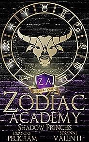 Zodiac Academy 4: Shadow Princess (English Edition)