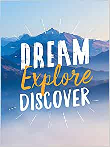 Love to explore The world is yours to explore Adventure Explore the world Explore Travel Keychain Wanderlust Venture