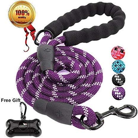 5 Ft Climbing Rope Dog Leash