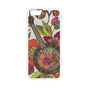 iPhone 6 4.7 Inch Cell Phone Case White Ever Banjo Zfvch