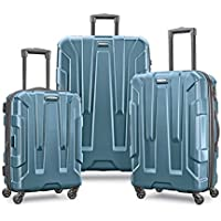 3-Pc Samsonite Centric Hardside (20/24/28) Luggage Set