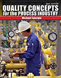 img - for Quality Concepts for the Process Industry book / textbook / text book