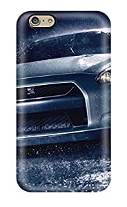 Nissan Gt-r 3542567 Case Compatible With Iphone 6/ Hot Protection Case