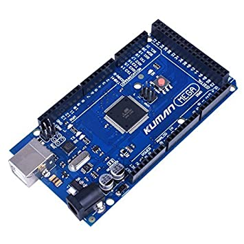 RAMPS 1.4 kuman 3D Printer Controller Kit for Arduino Mega 2560 Uno R3 Starter Kits 5pcs A4988 Stepper Motor Driver LCD 12864 for Arduino Reprap K17