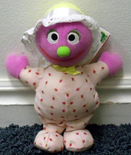 Hard to Find Disney Muppets Sesame Street Baby Natasha 8