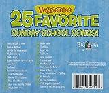 25 Favorite Sunday School