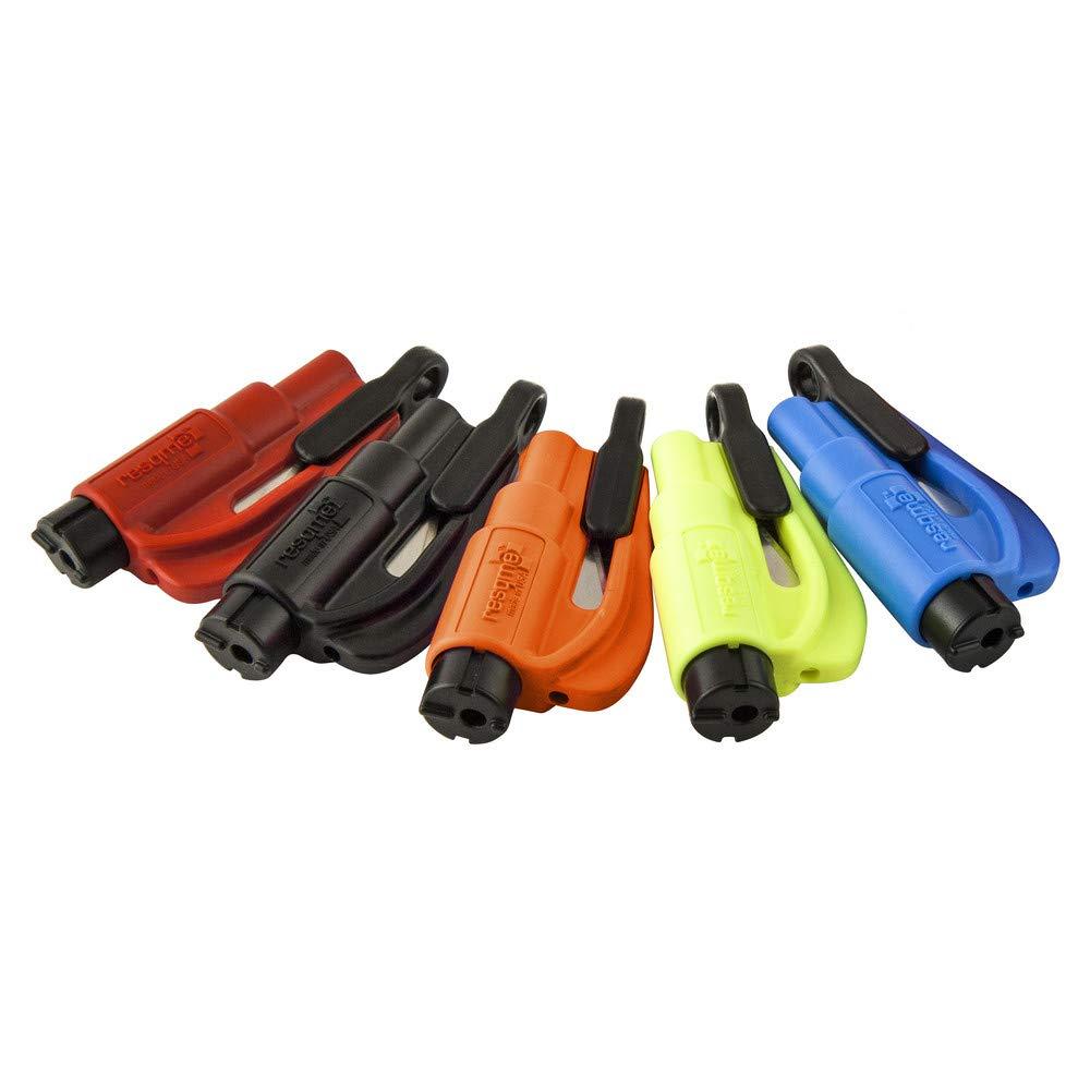leuchtorange ResQme 212495 Universalwerkzeug