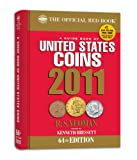 2011 Red Book of U.S. Coins, R.S. Yeoman and Kenneth Bressett, 0794831524