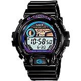 Casio Men's GLX-6900-1DR G-Shock Black Resin Digital Dial Watch