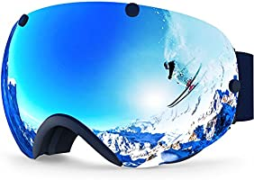 Save big on Ski Goggles