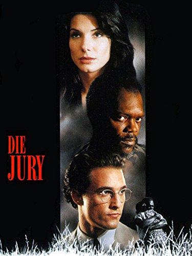 Die Jury Film