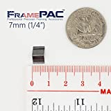 V Nails for Picture Framing - Ultra Strong - 7mm